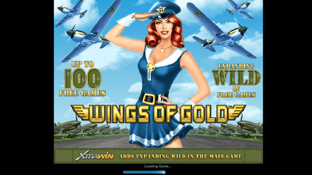 Wings Of Gold 1